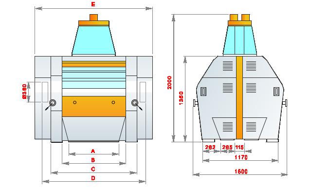Пневматический вальцевой санок вальцевые станки схемы
