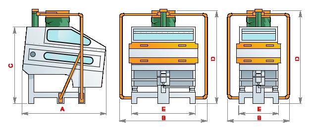 камнеотборочная машина 2