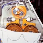 Пневматический вальцовый станок, мукомольное оборудование.