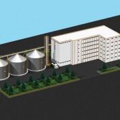 Мельничные Системы в Многоэтажном Здании — 2