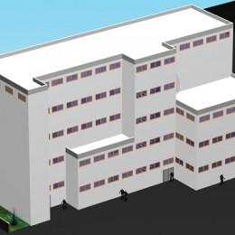 Мельничные Системы в Многоэтажном Здании — 4