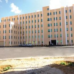Мельница, Производительностью 600 Тон/Сутки — Йемен