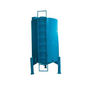 Резервуар для дневной нормы мелассы