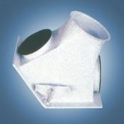 Клапан двухпоточный 30° (тип А12)