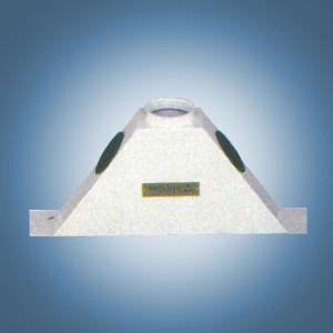 Переключатель трёхпоточный 90° (тип B7-1)