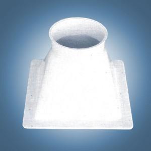 Приёмный жёлоб, прямой (тип Н1)