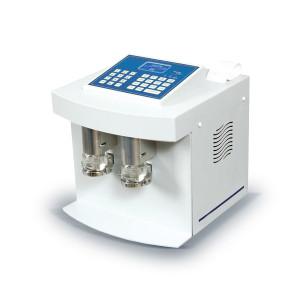 Глютоматик 6100 (промывка клейковины)