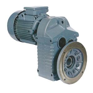Мотор редуктор DRM (0.12-37 кВт)
