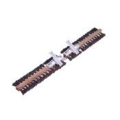 Щетка Ситовеечной Машины (Деревянные) MIS-104 (39-45 см)
