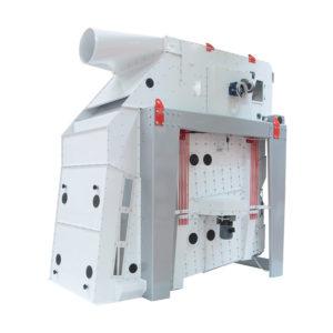 Сепаратор зерноочиститель GBS