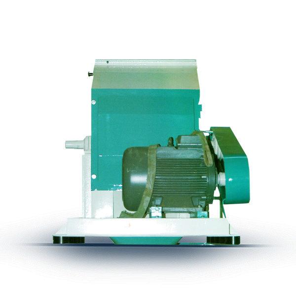 Молотковая дробилка (60-70 тонн/час) для комбикормового завода. Комбикормовое оборудование.