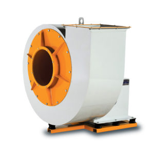 Вентилятор пневматики (низкого давления)