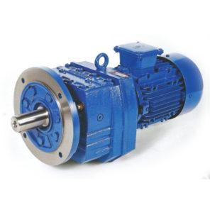 Планетарный мотор-редуктор MRF Series 01 (0,12-160 кВт)