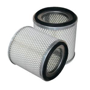 Воздушный фильтр помпы буловера