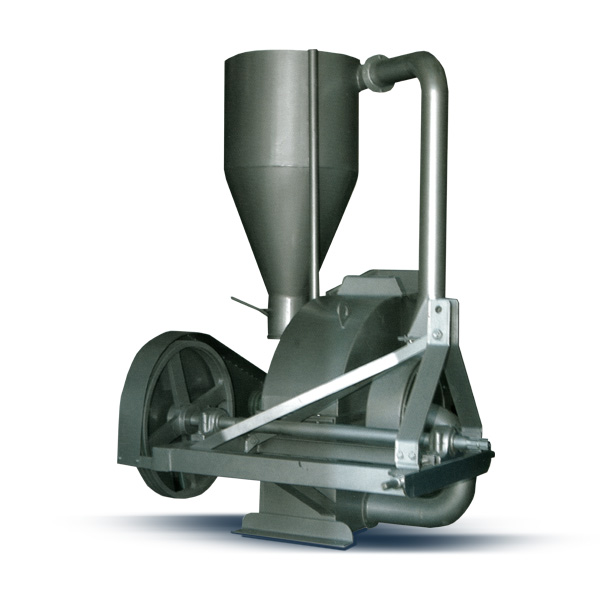 Дробилка (измельчитель) для комбикормового завода. Комбикормовое оборудование.
