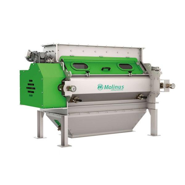 Измельчитель-гранул-MCR-800-х-800 Комбикормовое оборудование