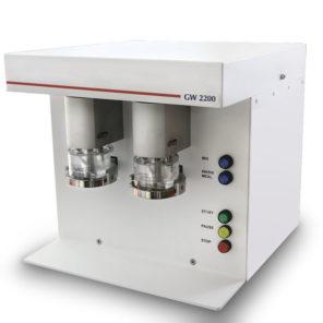 Прибор для отмывания клейковины GW2200