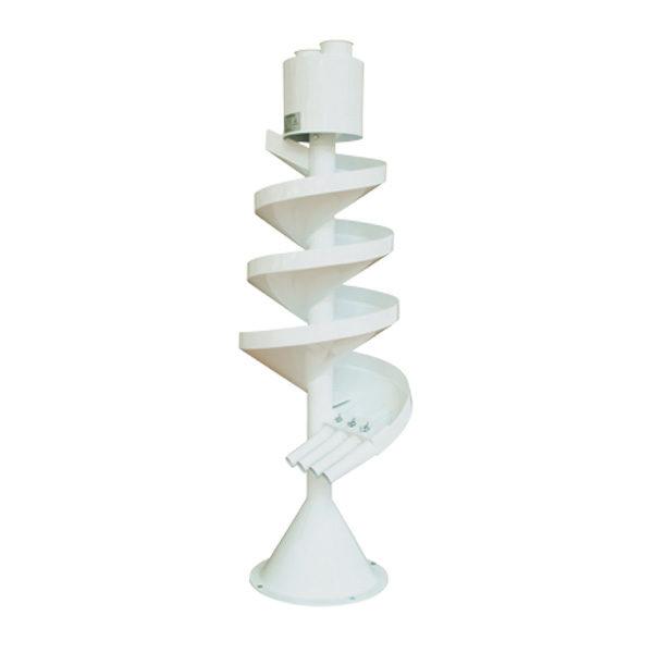 Спиральный сепаратор