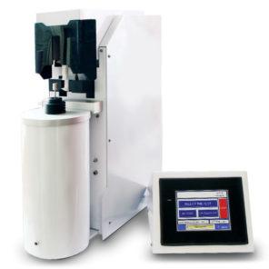 Прибор для определения числа падения частиц FN7100