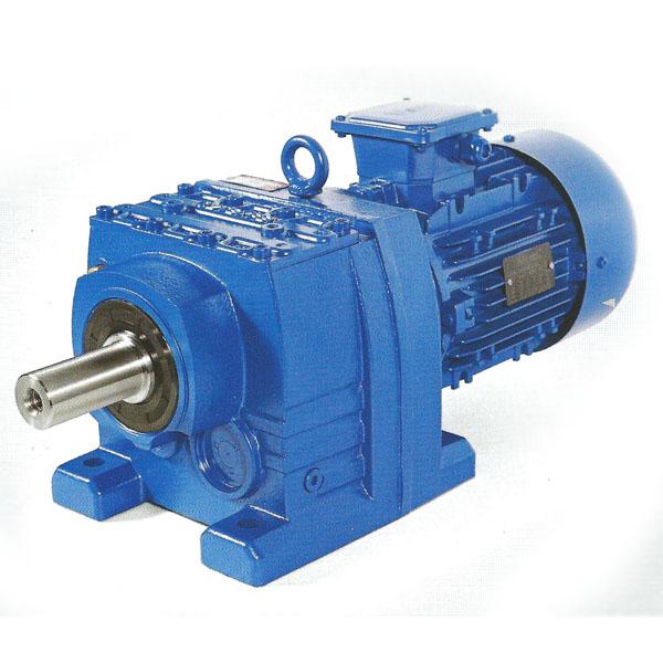 Планетарный мотор-редуктор MRA Series 01 (0,12-160 кВт)